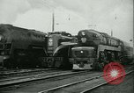 Image of railroad development United States USA, 1948, second 48 stock footage video 65675073407
