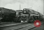 Image of railroad development United States USA, 1948, second 49 stock footage video 65675073407