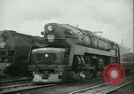 Image of railroad development United States USA, 1948, second 51 stock footage video 65675073407