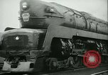 Image of railroad development United States USA, 1948, second 53 stock footage video 65675073407