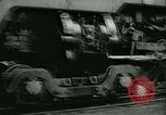 Image of railroad development United States USA, 1948, second 55 stock footage video 65675073407
