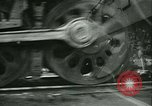 Image of railroad development United States USA, 1948, second 58 stock footage video 65675073407