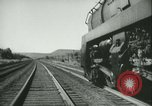 Image of railroad development United States USA, 1948, second 59 stock footage video 65675073407