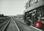 Image of railroad development United States USA, 1948, second 60 stock footage video 65675073407