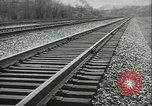 Image of railroad development United States USA, 1948, second 18 stock footage video 65675073408