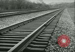 Image of railroad development United States USA, 1948, second 19 stock footage video 65675073408
