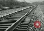 Image of railroad development United States USA, 1948, second 20 stock footage video 65675073408