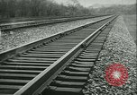 Image of railroad development United States USA, 1948, second 22 stock footage video 65675073408