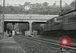 Image of railroad development United States USA, 1948, second 33 stock footage video 65675073408