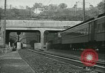 Image of railroad development United States USA, 1948, second 34 stock footage video 65675073408