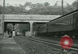 Image of railroad development United States USA, 1948, second 35 stock footage video 65675073408