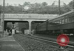 Image of railroad development United States USA, 1948, second 36 stock footage video 65675073408