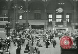 Image of railroad development United States USA, 1948, second 42 stock footage video 65675073408