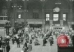 Image of railroad development United States USA, 1948, second 43 stock footage video 65675073408
