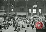 Image of railroad development United States USA, 1948, second 47 stock footage video 65675073408