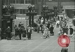 Image of railroad development United States USA, 1948, second 49 stock footage video 65675073408