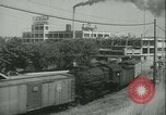 Image of railroad development United States USA, 1948, second 62 stock footage video 65675073408
