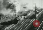 Image of railroad development United States USA, 1948, second 2 stock footage video 65675073410