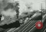 Image of railroad development United States USA, 1948, second 4 stock footage video 65675073410