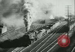 Image of railroad development United States USA, 1948, second 5 stock footage video 65675073410
