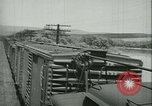 Image of railroad development United States USA, 1948, second 13 stock footage video 65675073410