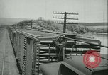 Image of railroad development United States USA, 1948, second 14 stock footage video 65675073410
