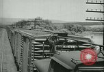 Image of railroad development United States USA, 1948, second 15 stock footage video 65675073410