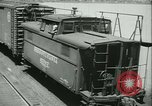 Image of railroad development United States USA, 1948, second 18 stock footage video 65675073410