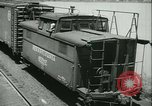 Image of railroad development United States USA, 1948, second 19 stock footage video 65675073410