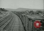 Image of railroad development United States USA, 1948, second 20 stock footage video 65675073410