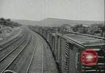 Image of railroad development United States USA, 1948, second 21 stock footage video 65675073410