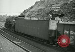 Image of railroad development United States USA, 1948, second 22 stock footage video 65675073410