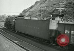 Image of railroad development United States USA, 1948, second 23 stock footage video 65675073410