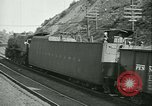 Image of railroad development United States USA, 1948, second 24 stock footage video 65675073410