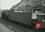 Image of railroad development United States USA, 1948, second 25 stock footage video 65675073410