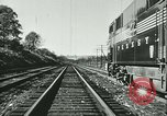 Image of railroad development United States USA, 1948, second 31 stock footage video 65675073410