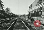 Image of railroad development United States USA, 1948, second 32 stock footage video 65675073410