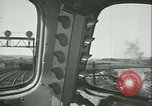 Image of railroad development United States USA, 1948, second 41 stock footage video 65675073410