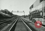 Image of railroad development United States USA, 1948, second 55 stock footage video 65675073410