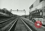 Image of railroad development United States USA, 1948, second 56 stock footage video 65675073410