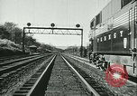 Image of railroad development United States USA, 1948, second 57 stock footage video 65675073410