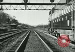 Image of railroad development United States USA, 1948, second 59 stock footage video 65675073410