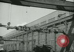 Image of Raymond Loewy T1 locomotive building and testing Altoona Pennsylvania USA, 1948, second 16 stock footage video 65675073413
