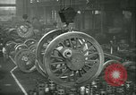 Image of Raymond Loewy T1 locomotive building and testing Altoona Pennsylvania USA, 1948, second 19 stock footage video 65675073413