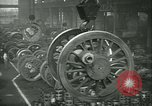 Image of Raymond Loewy T1 locomotive building and testing Altoona Pennsylvania USA, 1948, second 21 stock footage video 65675073413