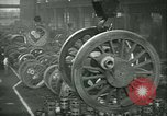 Image of Raymond Loewy T1 locomotive building and testing Altoona Pennsylvania USA, 1948, second 22 stock footage video 65675073413