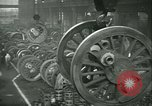 Image of Raymond Loewy T1 locomotive building and testing Altoona Pennsylvania USA, 1948, second 23 stock footage video 65675073413