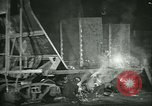 Image of Raymond Loewy T1 locomotive building and testing Altoona Pennsylvania USA, 1948, second 25 stock footage video 65675073413