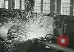 Image of Raymond Loewy T1 locomotive building and testing Altoona Pennsylvania USA, 1948, second 34 stock footage video 65675073413
