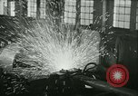 Image of Raymond Loewy T1 locomotive building and testing Altoona Pennsylvania USA, 1948, second 35 stock footage video 65675073413